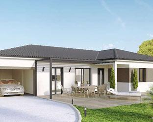 Constructeur Maison Personnalisable Crea Concept